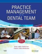 PRACTICE MANAGEMENT FOR THE DENTAL TEAM (EBOOK)