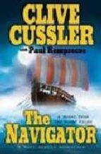 The Navigator: A NUMA Files Novel (The Numa Files)