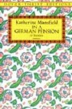 In a German Pension (Dover Thrift)