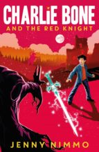 Charlie Bone and the Red Knight (Charlie Bone series)