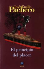 EL PRINCIPIO DEL PLACER (EBOOK)