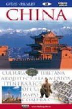 CHINA (GUIAS VISUALES)