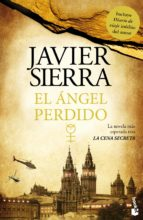 El ángel perdido (Bestseller Internacional)