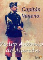 EL CAPITÁN VENENO (EBOOK)