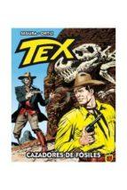 Tex, Cazadores de fósiles (Bonelli - Tex)