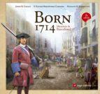 Born 1714. Memòria De Barcelona (Altres)
