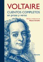 Cuentos completos en prosa y verso (Tiempo de Clásicos)