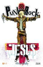 Punk Rock Jesus (edición en cartoné)