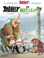 ASTERIX EN BRETAÑA (EDICION LIMITADA 2012)