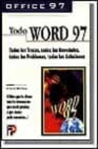 TODO WORD 97
