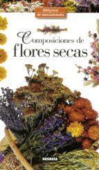 COMPOSICIONES DE FLORES SECAS