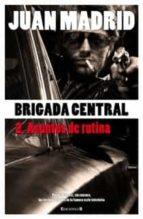 ASUNTOS DE RUTINA: BRIGADA CENTRAL 2 (LA TRAMA)