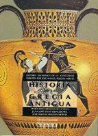 Historia de La Grecia Antigua: Historia Salamanca de la Antigüedad dirigida por José Manuel Roldán Hervás (Manuales universitarios)