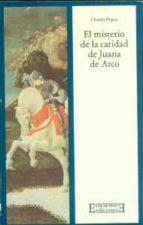 El misterio de la caridad de Juana de Arco (Literatura)