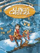Klincus y la lágrima de dragón (Klincus Corteza 1)