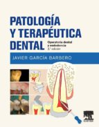 PATOLOGÍA Y TERAPÉUTICA DENTAL (EBOOK)