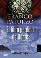 El libro perdido de Dante (Algaida Literaria - Inter)