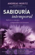 Sabiduría intemporal (ESPIRITUALIDAD Y VIDA INTERIOR)