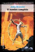 Hombre completo, El (Solaris ficción)
