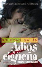 ADIÓS CIGÜEÑA (EBOOK)
