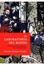 EL LABORATORIO DEL MIEDO (EBOOK)