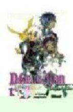 D.Gray-Man 19 (Shonen Manga)