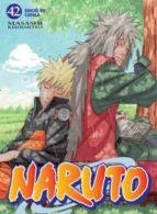 Naruto Català nº 42 (EDT) (Manga)