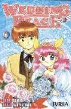 Wedding Peach 6