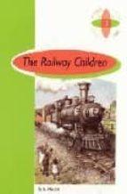 THE RAILWAY CHILDREN (BURLINGTON 1º ESO)
