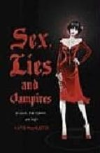 Sex, Lies and Vampires (Dark Ones Book Three) (English Edition)