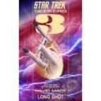 Seekers: Long Shot (Star Trek Seekers)