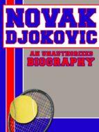 NOVAK DJOKOVIC (EBOOK)