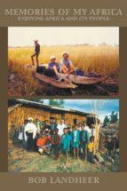 MEMORIES OF MY AFRICA (EBOOK)