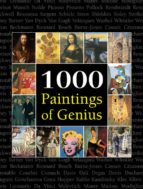 1000 Paintings of Genius (The Book)