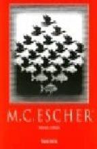 M.C. ESCHER: ESTAMPAS Y DIBUJOS (SERIE MENOR)