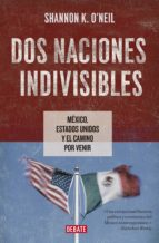 DOS NACIONES INDIVISIBLES (EBOOK)