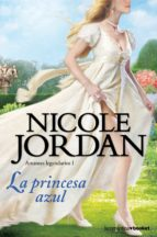 La Princesa Azul (La Romántica)