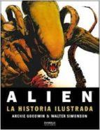 Alien, El Octavo Pasajero.  La Historia Ilustrada (Comic)