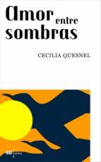AMOR ENTRE SOMBRAS (EBOOK)