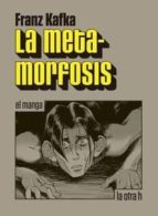 Metamorfosis, La (El manga)