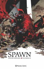 Spawn Edición Integral nº 03 (Independientes USA)