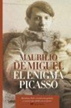 El enigma Picasso (MR Novela Histórica)