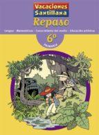PACK VACACIONES 6 REPASO (ED. 2002) (PRIMARIA)