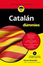 CATALÁN PARA DUMMIES (EBOOK)