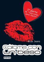 "Cállame con un beso. Bolsillo Everest: 3ª parte de ""Canciones para Paula"""