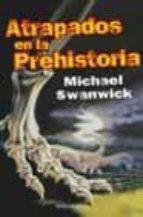 Atrapados en la prehistoria (Kronos)