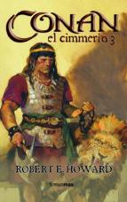 Conan el cimmerio 3 (Conan Clásico)