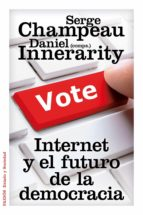 INTERNET Y EL FUTURO DE LA DEMOCRACIA (EBOOK)