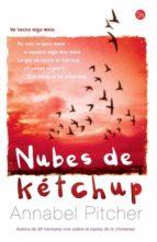 Nubes De Ketchup (FORMATO GRANDE)