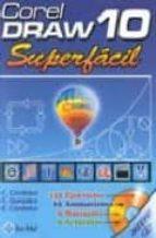 CORELDRAW 10 SUPERFACIL